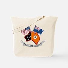 Darwin's Pride Tote Bag