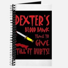Dexter Journal
