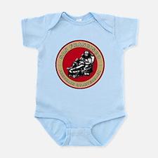 Armchair Quarterback - SF Infant Bodysuit