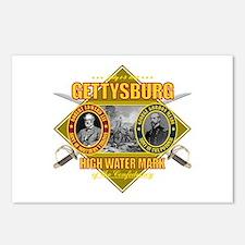Gettysburg Postcards (Package of 8)