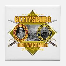 Gettysburg Tile Coaster