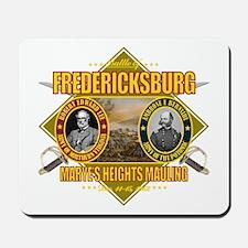Fredericksburg Mousepad