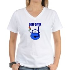DMC - Deep Diver (Large) T-Shirt