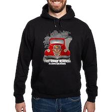 Funny Roadkill Hoodie