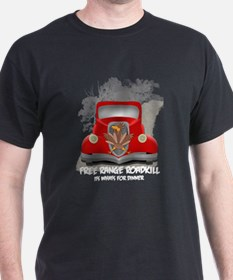 Funny Roadkill T-Shirt