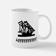 Pirates! Mug