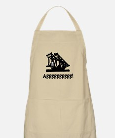 Pirates! Apron