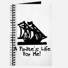 Pirates! Journal