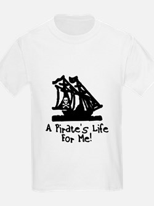 Pirates! T-Shirt