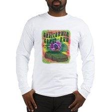 California Coast Run Long Sleeve T-Shirt