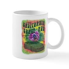 7th Annual California Coast Run Mug