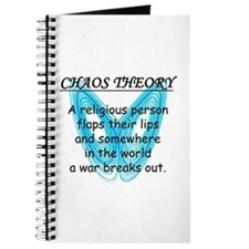 Chaos Theory - War Journal
