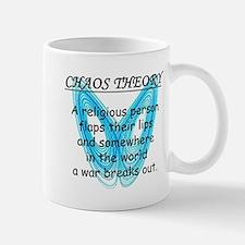 Chaos Theory - War Mug