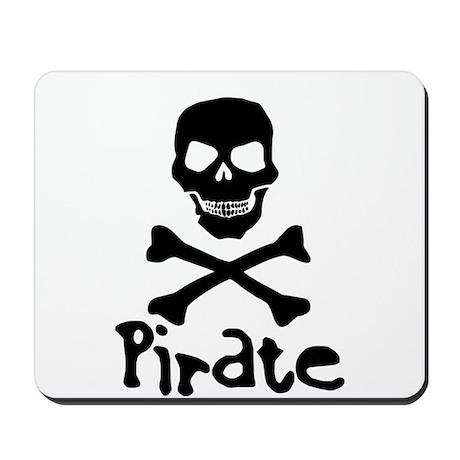 Pirates! Mousepad