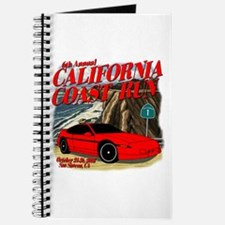 6th Annual California Coast R Journal