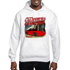 6th Annual California Coast R Hoodie