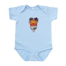 Palm Reader Infant Bodysuit