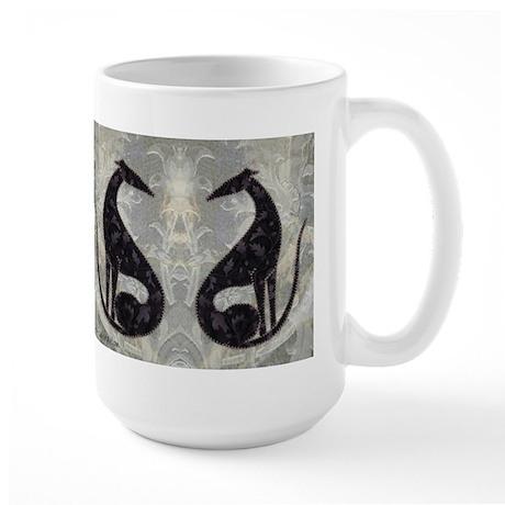 Sable Large Mug