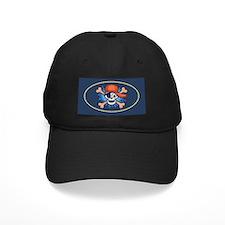 Cappy Baseball Hat