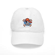 Baseball Cappy Baseball Cap