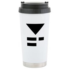 """Starman"" Ceramic Travel Mug"