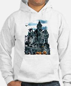 Haunted House Hoodie