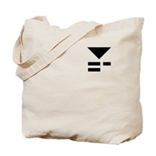 """Starman"" Tote Bag"