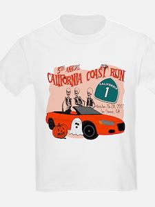 5th Annual Sebring Merchandis T-Shirt