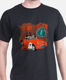 5th Annual BugEye Sprite Merc T-Shirt