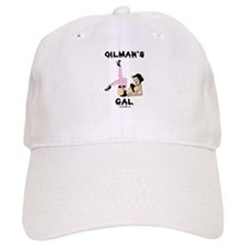 Oilman's Gal Baseball Cap