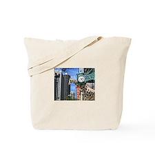 Funny Marshall Tote Bag