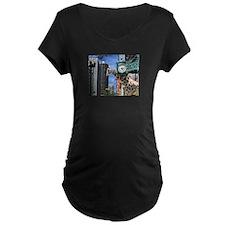 Cute Marshalls T-Shirt