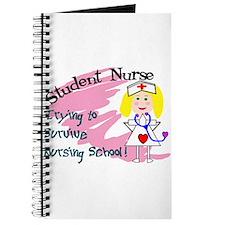 Nursing Student Journal