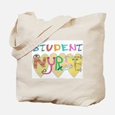 Nursing Student Tote Bag