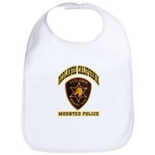 Redlands Mounted Police Bib