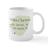 Trauma Small Mugs (11 oz)