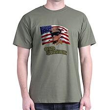 Old Soldier T-Shirt (Dark)
