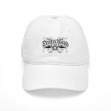 Deutschland Baseball Cap