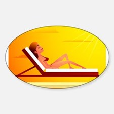 SUMMERTIME *2* Decal