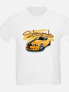 Stampede T-Shirt