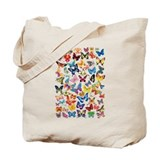 Butterfly Totes & Shopping Bags