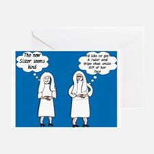 Nuns Jubilee Greeting Cards (Pk of 20)