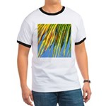 PALM FRONDS Ringer T