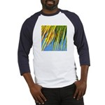 PALM FRONDS Baseball Jersey