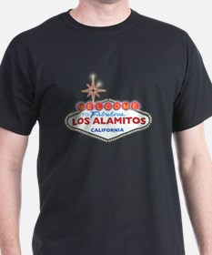 Fabulous Los Alamitos T-Shirt