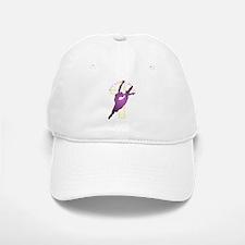 Spirit Led Dance Baseball Baseball Cap