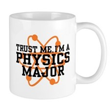 Physics Major Mug