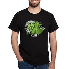 Non-Hodgkins Lymphoma PLC T-Shirt