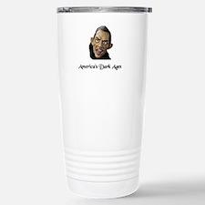 BAD FOR AMERICA Travel Mug