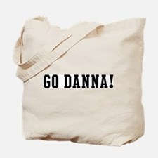 Go Danna Tote Bag